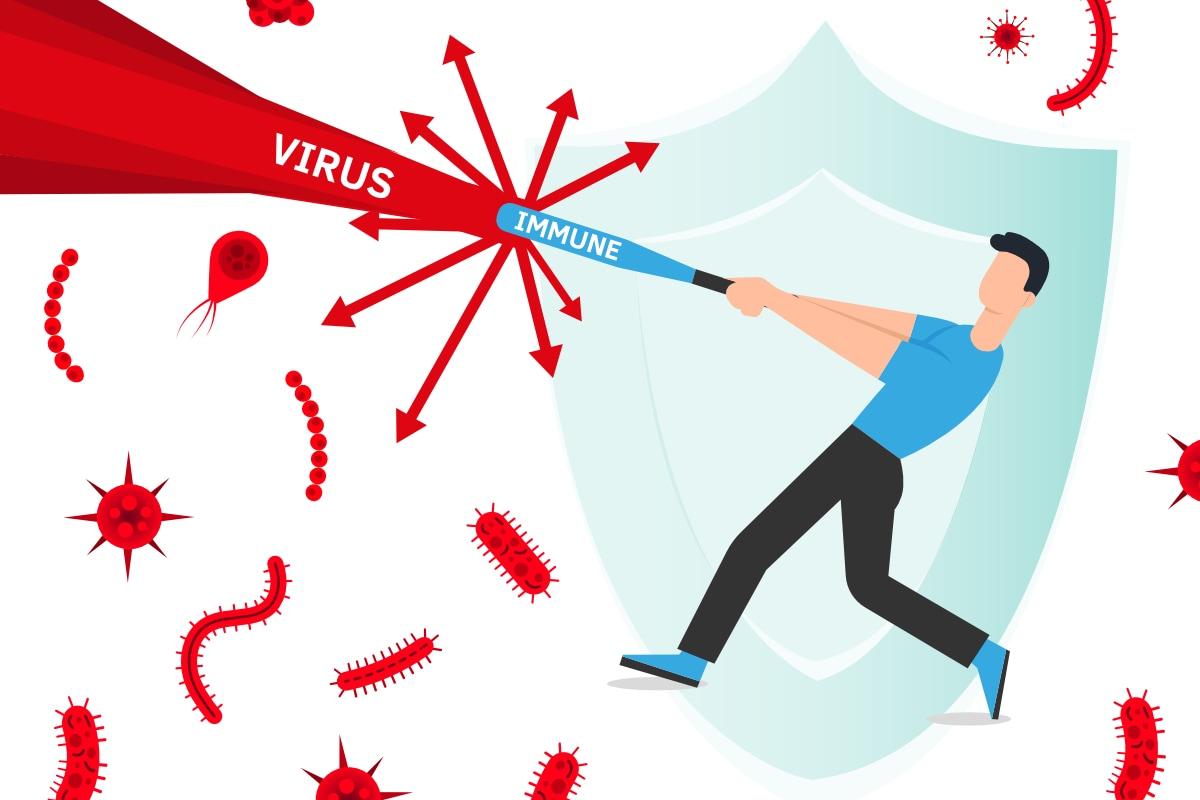 Tipy doktorky Deanovej pre výkonnejší imunitný systém